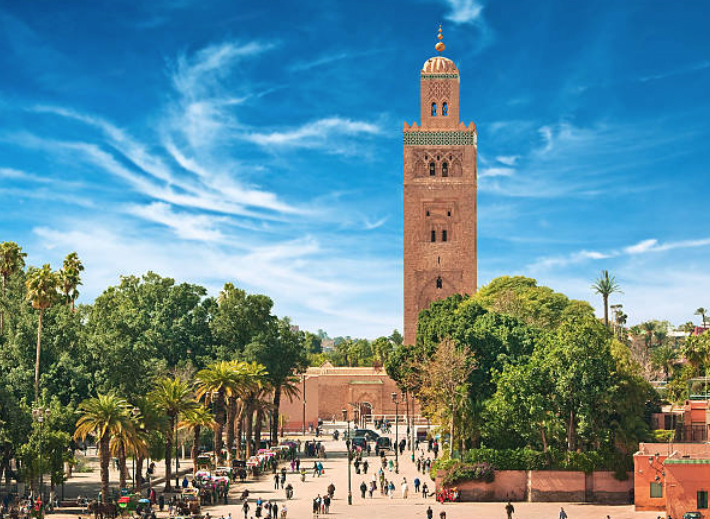 Marrakech - What to do?